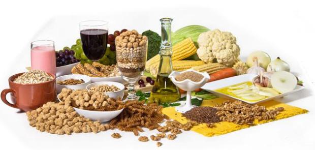 Receitas com alimentos funcionais