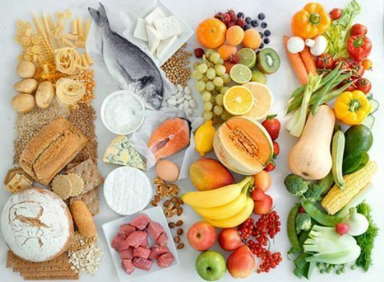 Alimentos que possuem colágeno
