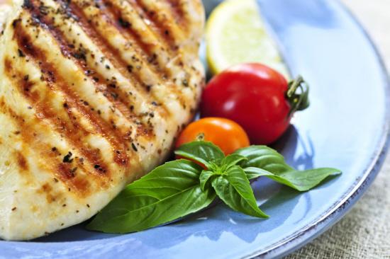 Cardápio para uma dieta de 1500 calorias