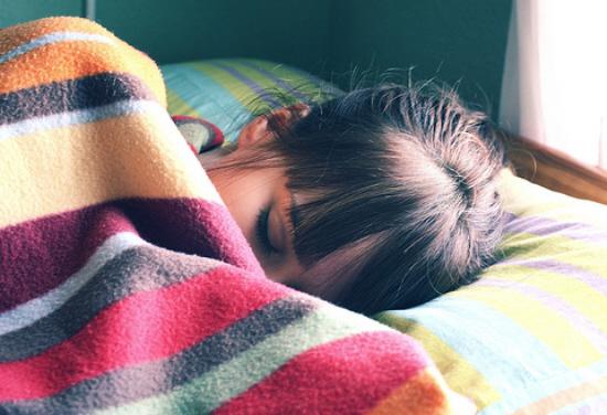 Como emagrecer dormindo