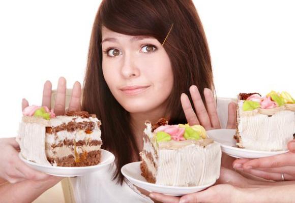 Como escapar das tentações na dieta
