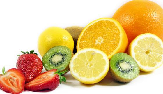 Frutas-para-reduzir-o-colesterol-pressão-alta-e-emagrecer
