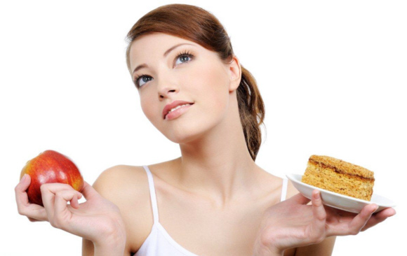 Como garantir sucesso na dieta