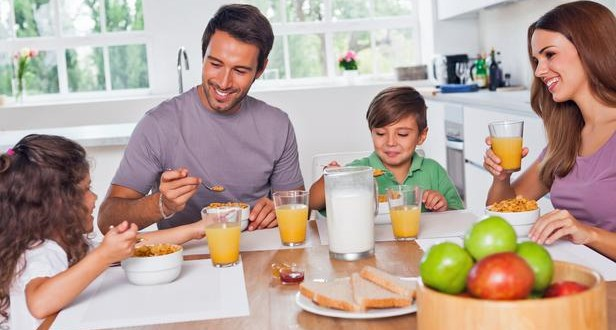 O Que Comer de Café da Manhã Se Quer Perder Peso