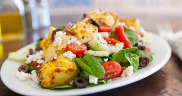 A Dieta do Mediterrâneo: Como Funciona, Cardápio e Dicas