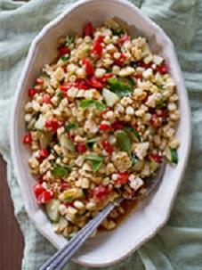 Salada-light-de-arroz-integral