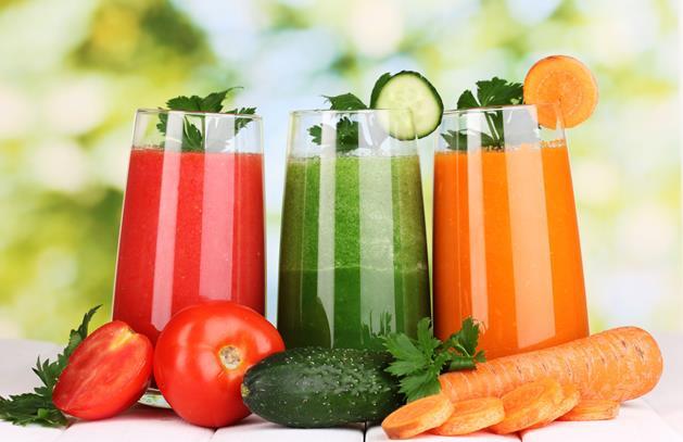 Dieta Detox Cardápio e dicas para Emagrecer