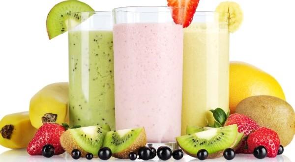 23 Receitas de Vitaminas de Frutas Para Emagrecer