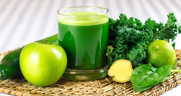 9 Receitas de Suco Detox Com Limão Para Emagrecer